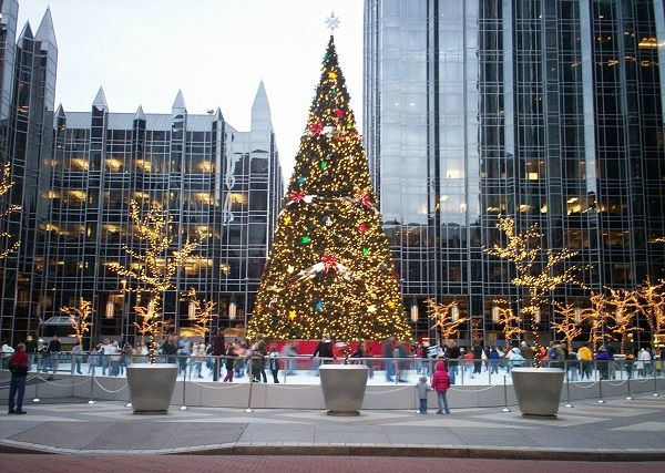 Christmas In Pittsburgh 2021 Insider Scoop On Xmas Activities In Pittsburgh Gillece Services